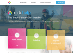 installers.tradehelp.co.uk