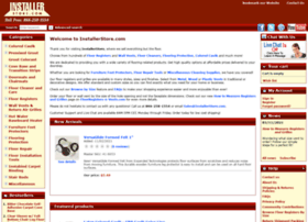installerstore.com