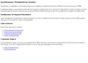 installjammer.com