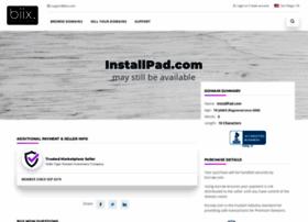 installpad.com