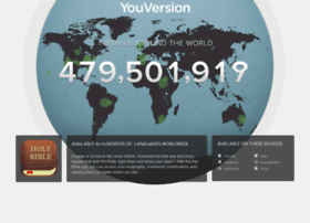installs.youversion.com