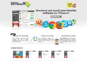 installsoftware.com