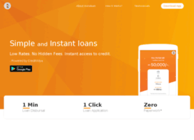 instaloanweb.creditvidya.com