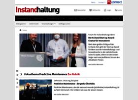 instandhaltung.de