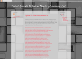 instant-aprove-dirctory-list.blogspot.in