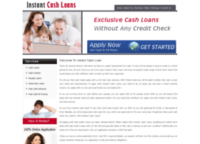 instant-cash-loans.org.uk