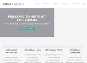 instant-followers.com