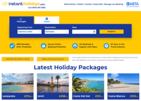 instant-holidays.co.uk