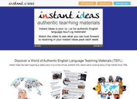 instant-ideas.com