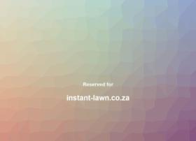instant-lawn.co.za