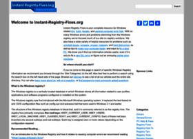 instant-registry-fixes.org