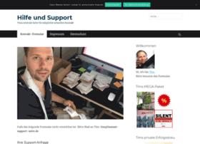 instant-support-seite.de