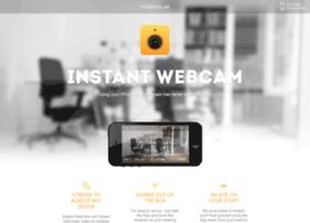 instant-webcam.com
