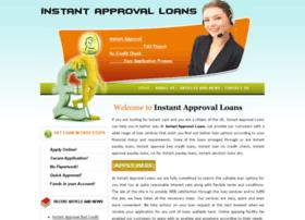 instantapprovalloans.me.uk