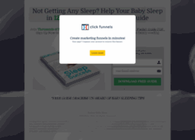 instantbabysleep.com