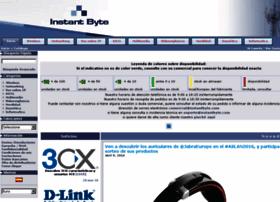 instantbyte.com