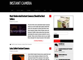 instantcamera101.com