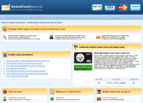 instantcardapproval.com