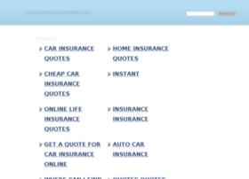instantcarinsuranceonline.com