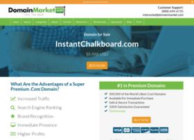 instantchalkboard.com