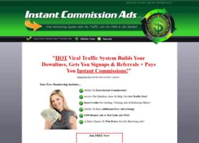 instantcommissionads.com