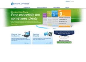 instantconference.com