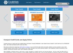 instantcreditcard.com