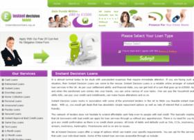 instantdecisionloans.org.uk
