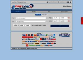 instanticket.com