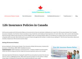instantinsurancequotes.ca