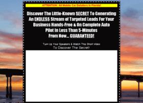 instantleadsfinder.com