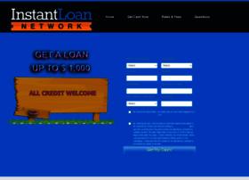 instantloannetwork.com