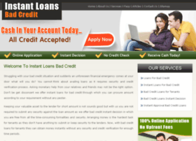 instantloansbadcredit.co.uk