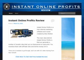 instantonlineprofitss.com