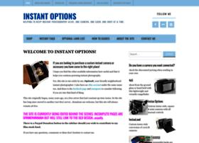 instantoptions.com