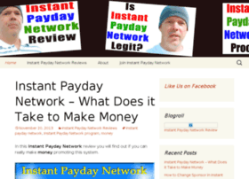instantpaydaynetworkreviews.wordpress.com