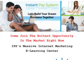 instantpaysystem.com