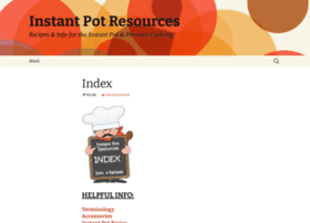 instantpot3.wordpress.com