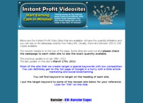instantprofitvideosites.com