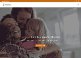 instantquotelifeinsurance.com