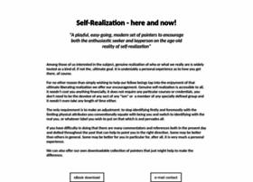instantselfrealization.com