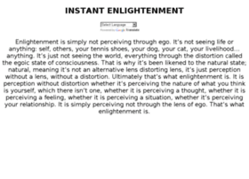 instantselfrealization.net