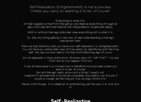 instantselfrealization.org