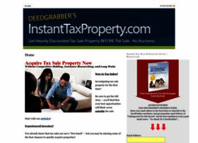 instanttaxproperty.com