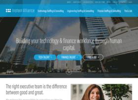 instanttechnology.com