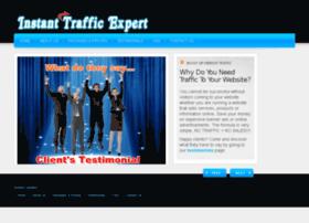 instanttrafficexpert.com
