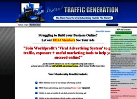 instanttrafficgeneration.com