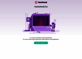 instantweb.hu