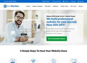 instantwebsite.my