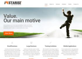 instarise.com